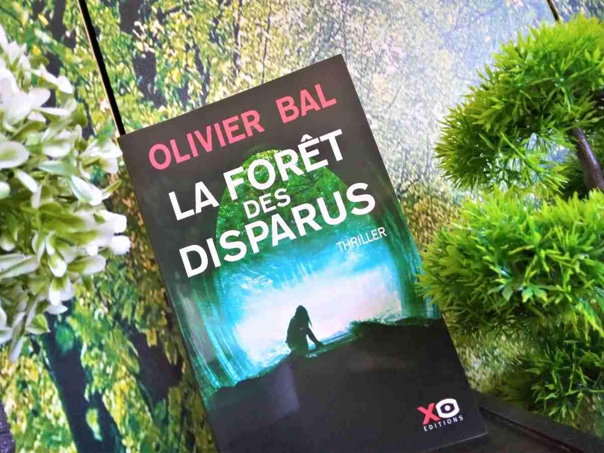 La forêt des disparus, Olivier Bal