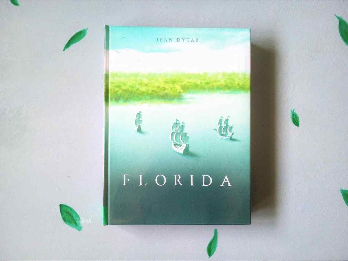 Florida - Jean Dytar