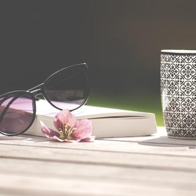 Vingt et une pages - Blog littéraire - Tag
